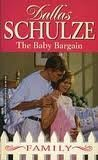 img - for The Baby Bargain book / textbook / text book