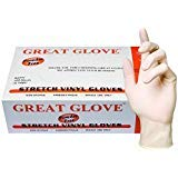 latex gloves chef - 5