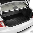 SUBARU Genuine J501SFJ400 Cargo Tray - Sedan, 1 Pack