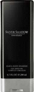 SILVER SHADOW by Davidoff HAIR & BODY SHAMPOO 6.7 OZ ()