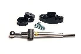(Kartboy 02-07 WRX Short Shifter & Bushing Combo 5spd KB-002-WRX-combo )