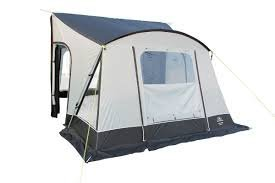 SunnCamp Swift 325 Deluxe awning - Tent Buyer - Compare ...