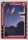 Christian Hosoi (Trading Card) 2011 Superheat Skateboarding Series Trading Card Game - [Base] #150 -