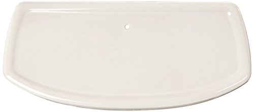 (American Standard 735133-401.020 Tank Cover with Locking Device, White)