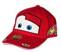 Disney PIXAR CARS Hat - Lightning McQueen kids Baseball Cap