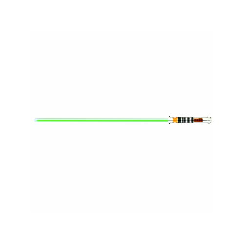 Star Wars Signature Series Force FX Lightsaber - Luke Skywalker