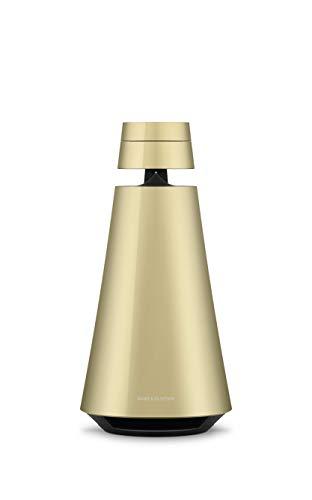 Bang & Olufsen Beosound 1 Brass-tone