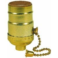 Westinghouse #70431 3wy Pull Chain Socket