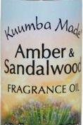 kuumba made amber and sandalwood - 3