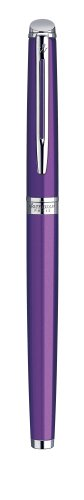 Waterman Hémisphère Füllfederhalter - Purple C.C.