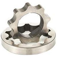 """E4OD, 4R100 Pump Gear Set, 9 Lobes (0.6215-0.6225"""" Thick)"""