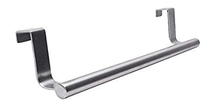 Amazon Com Pro Chef Kitchen Tools Over Cabinet Towel Bar 12 Inch