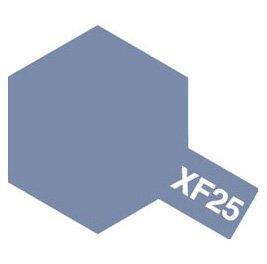 アクリルミニ XF-25 ライトシーグレイ