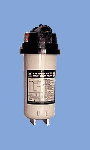 Hayward C250 StarClear Cartridge Pool Filter, 25 Square Foot by Hayward