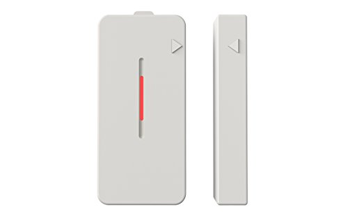 BeSense ZWave Plus, Door and Window Sensor, Optimized for SmartThings, Easy Set up