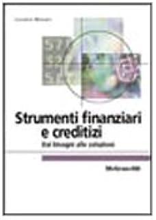 munari strumenti finanziari  : Strumenti finanziari e creditizi - Luciano Munari - Libri