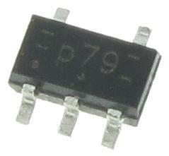 Flip Flops 1CIRC Sngl-D FF 3.6V (500 pieces)