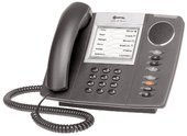 Mitel 5235 IP Phone, Dark Grey (Dual Mode) Part# 50004310 by Mitel