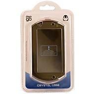 PSP Go Crystal Case Penguin United Psp 2000 Crystal Case