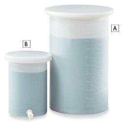 10 gallon plastic tank - 7