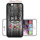 iPhone 7 Plus Case,Cleveland Champion Basketball MVP 22 Never Fade Anti Slip Scratchproof Soft Rubber TPU Black Case 5.5 inch