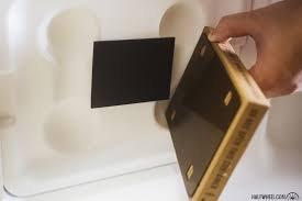 Boveda 320 gram 2-Way Humidity Control Mounting Plate