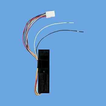 パナソニック EK3760 電気錠システム 非接触式キーリーダー 電気錠接続用2線化変換アダプター B074894YSW