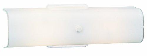 Light Ambient Bathroom Fixture - 9