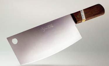 Kiwi Vegetable Knife/cleaver - 8 Inches