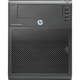 HP ProLiant MicroServer Ultra Micro Tower Server - 1 x AMD Turion II Neo N54L 2.2GHz