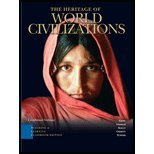 Heritage of World Civilizations, Portfolio Plus Edition, Combined Volume, Craig, Albert M. and Kagan, Donald M., 013192723X