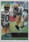 Donald Driver (Football Card) 2002 eTopps - [Base] #99