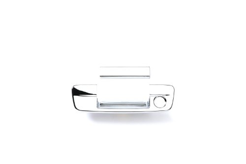 Putco 400504 Chrome Trim Tailgate and Rear Handle Cover