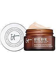 It Cosmetics Bye Bye Redness Neutralizing Correcting Cream (Porcelain Beige) 0.37 fl oz by It Cosmetics