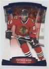 #3: Patrick Kane #/499 (Hockey Card) 2015-16 Upper Deck Contours - [Base] - Blue #30