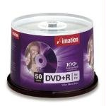Imation 16x DVD+R 4.7GB 50 Pack Spindle