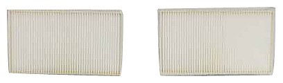 TYC 800077P2 Chevrolet/GMC Replacement Cabin Air Filter