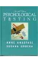 Psychological Testing- (Value Pack w/MyLab Search) (7th Edition)