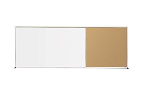 Best Rite Porcelain Markerboard / Type E - 4 X 10 by Best-Rite