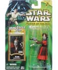 Star Wars Power of the Jedi Sabe Queen's (Decoy Magazine)