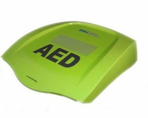 (Cover Compact Low Profile for the ZOLL AED Plus - 8000-0803-01)