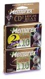 2 Pack High Bias 110 Minute Cassette