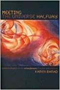 Meeting the Universe Halfway (07) by Barad, Karen [Paperback (2007)]