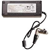 Litepanels AC Power Supply for Sola 6 and Inca 6 LED Fresnels by Lite Panels