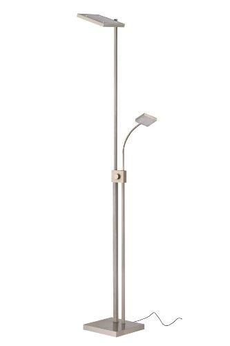 Briloner Leuchten Led Stehleuchte Stehlampe Fluter 14w 1600lm