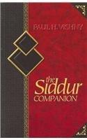 The Siddur Companioin