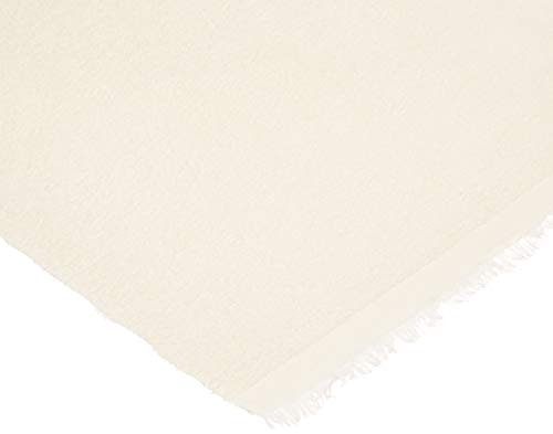 Shannon Fabrics 0517114 Shannon 10oz Turkish Terry Cloth Ivory Fabric by The Yard,