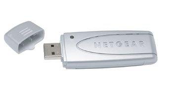 NETGEAR WPN111NA RangeMax WPN111 Wireless USB 2.0 Adapter USB - 108 Mbps