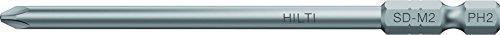 Hilti PHL #2 TEK Diamond Insert Bit - 2039038 - Pack of 10