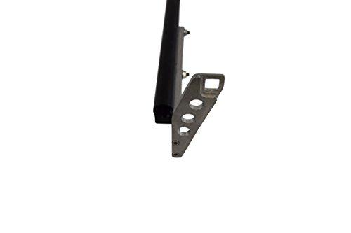 Ict Billet 551446 Ls Throttle Cable Bracket Ls1 Sheet